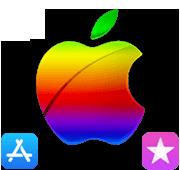 حذف اپل آی دی کارتی
